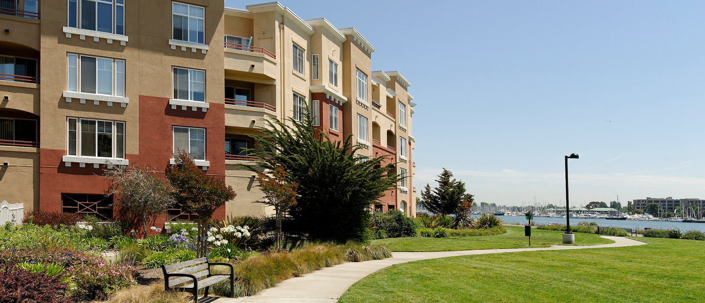 The Landings at Jack London Square Apartment Homes