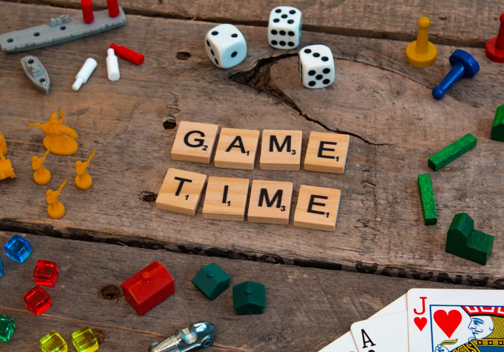 Board games and playing cards are a tried and true way to have fun with friends and family.