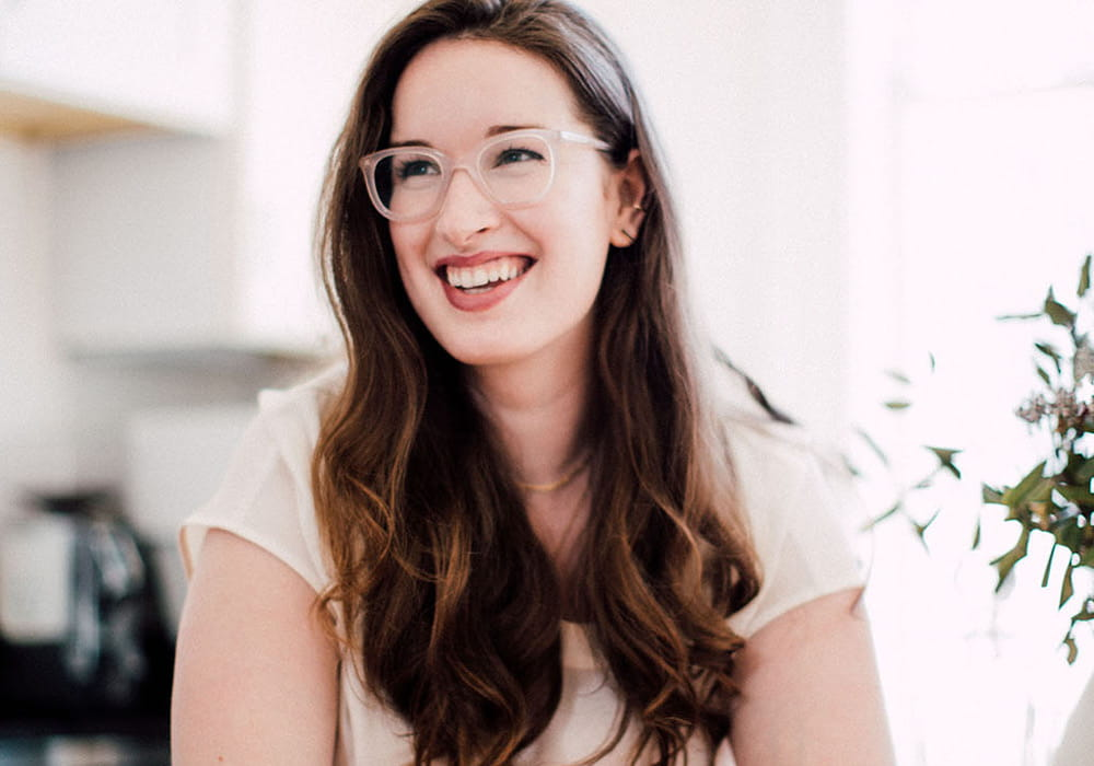 San Francisco-based Pastry Chef Emily Laurae